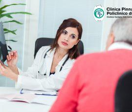 Servizio di Endocrinologia
