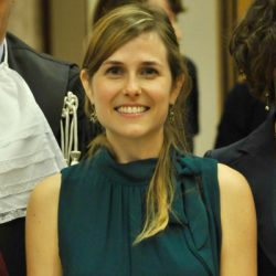 Dott.ssa Giulia Polarolo