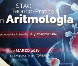 Stage Teorico-Pratico in Aritmologia
