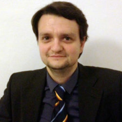 Dott. Stefano Scuderi